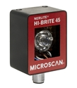 Picture of Microscan Smart Series MAX Narrow, 45mm, White