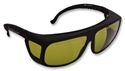 Picture of Global Lasers 615nm - 700nm  Laser Safety Glasses (Block Out)