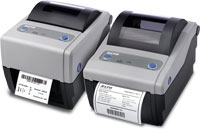 Picture for category Barcode Printers